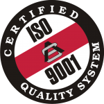 ASI ISO certified 2018